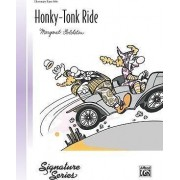 Honky-Tonk Ride by Margaret Goldston
