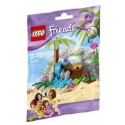 LEGO Friends - El pequeño paraíso de la tortuga (41041)