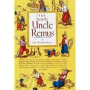 Favourite Uncle Remus by Joel Chandler Harris