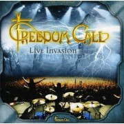 Freedom Call - Live Invasion (0693723748429) (2 CD)