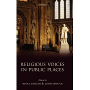 Religious Voices in Public Places by Nigel Biggar