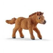 Schleich Mini Shetty Foal Toy Figure