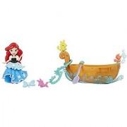 Disney Princess Little Kingdom Ariels Floating Dreams Boat