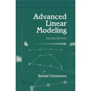 Advanced Linear Modeling by Ronald Christensen