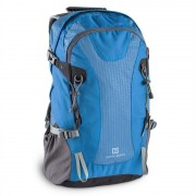 Capital Sports Ridig Mochila de escalada 38l impermeable nailon azul