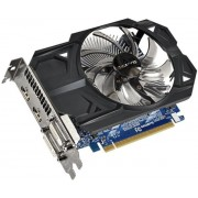 Placa Video GIGABYTE GeForce GTX 750 Ti, 1GB, GDDR5, 128bit