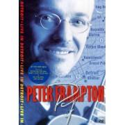 Peter Frampton - Live in Detroit (0602527161501) (1 DVD)