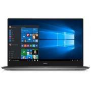 "Ultrabook™ Dell XPS 15 9560 (Procesor Intel® Core™ i7-7700HQ (6M Cache, up to 3.80 GHz), Kaby Lake, 15.6""UHD, 16GB, 512GB SSD, nVidia GeForce GTX 1050@4GB, Wireless AC, Tastatura iluminata, Win10 Pro 64)"
