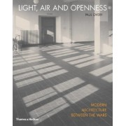 Light, Air and Openness by Paul Overy