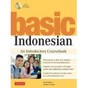 Basic Indonesian by Stuart Robson