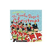 Christmas Time - The Twelve Days of Christmas