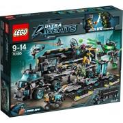 LEGO Ultra Agents Hoofdkwartier - 70165