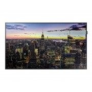 "Samsung Qm65f Digital Signage Flat Panel 65"" Led 4k Ultra Hd Nero 8806088340395 Lh65qmfplgc/en 10_886t435"