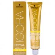 Schwarzkopf Professional IGORA Royal Absolutes Age Blend coloração de cabelo tom 8-140 60 ml
