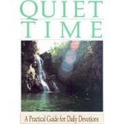 Quiet Time by Intervarsity Staff