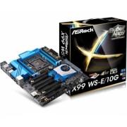 Placa de Baza ASRock X99 WS-E/10G