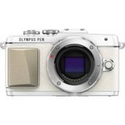 Aparat Foto Mirrorless Olympus E-PL7 Body white