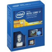 Intel Ci7 2011 Processore i7-4960X da 3.6 Ghz, Nero