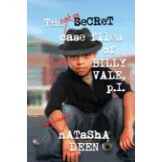The Not So Secret Case Files of Billy Vale, P.I.