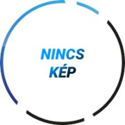 Excel Fali rack szekrény 1R 6U 600X450 WBFP6.5SGB