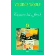 Camera lui Iacob - Virginia Woolf