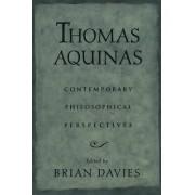 Thomas Aquinas by Brian Davies