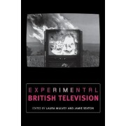 Experimental British Television by Laura Mulvey