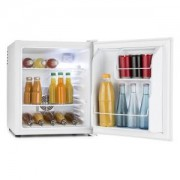 MKS-8 Minibar Mini Kühlschrank 40 Liter grau Hotel