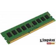 Kingston 4 GB DDR3-RAM - 1600MHz - (KVR16N11S8H/4) Kingston ValueRAM LP CL11