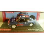 Macheta Citroen Xsara WRC Neste Oil 2006, 1:43