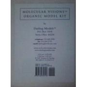 Organic Molecular Model Kit by Steve Darling