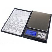Abdullah AiWBalance Weighing Scale(Black)