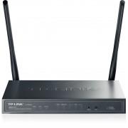 Router Tp-Link TL-ER604W, WAN: 2xGigabit, WiFi: 802.11n-300Mbps