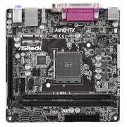 ASRock AM1B-ITX Carte mère AMD ATX Socket AM1