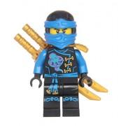 Lego Ninjago: Jay Skybound Sky Pirates 2016