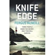 Knife Edge by Fergus McNeill