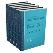 New International Dictionary of New Testament Theology and Exegesis Set