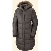 Columbia Kabát Madraune(TM) Long Down Jacket