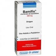 Bamifix 300mg c/ 20 Drágeas