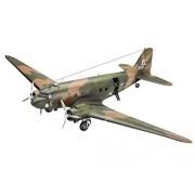 Revell 04926 - AC-47D Gunship Kit di Modello, in Plastica, in Scala 1:48