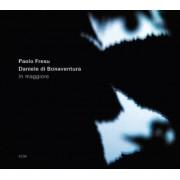 Muzica CD - ECM Records - Paolo Fresu & Daniele di Bonaventura: In Maggiore