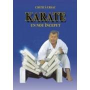 Costica Ursac - Karate.