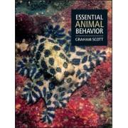 Essential Animal Behavior by Graham Scott