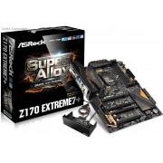 ASRock Intel Z170 Extreme7+ Z170 Chipset LGA 1151 Motherboard