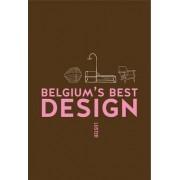 Belgium's Best Design by Hadewijch Ceulemans
