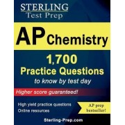 Sterling AP Chemistry Practice Questions by Sterling Test Prep