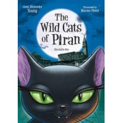 The Wild Cats Of Piran by Scott Young