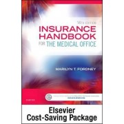 Insurance Handbook for the Medical Office - Text and Workbook Package by Marilyn Fordney