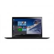 "Laptop Lenovo ThinkPad X1 Carbon 4, 14"" FHD IPS, Intel Core i5-6200U, RAM 8GB DDR3, SSD 256GB, Windows 10 Pro"
