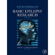 Encyclopedia of Basic Epilepsy Research by Philip A. Schwartzkroin